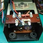 SP-10 電源基板(修理前)