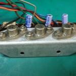 SP-10 モーター駆動基板(修理前)