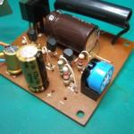 SP-10 電源基板(修理後)