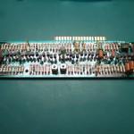 Technics SP-10mk2 制御基板(修理前)