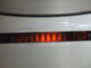 Technics SP-10mk2 (修理後)78回転ロック時