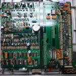Technics(テクニクス) SP-10mk2 修理前全景