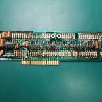 Technics(テクニクス) SP-10mk2 修理前 制御基板表側