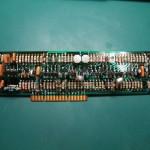 Technics(テクニクス) SP-10mk2 修理後 制御基板表側