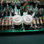 Technics(テクニクス) SP-10mk2 修理後 速度同期調整VR