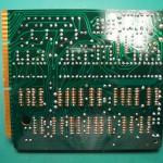 Technics(テクニクス) SP-10mk2 修理後 ロジック基板裏側