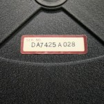Technics(テクニクス) SP-10mk2 S:DA7425A028