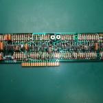 修理前の制御基板(表側)