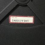 Technics SP-10mk2 (S:DA8317F045)