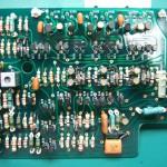 SP-10mk2モーター駆動基板表面(修理後)