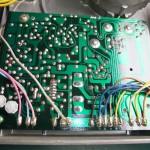 DENON(デノン)DP-2700 修理後メイン基板