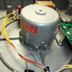 DENON(デノン)DP-2700 ACモーター
