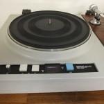 DENON(デノン)DP-2700プレーヤーシステム 1