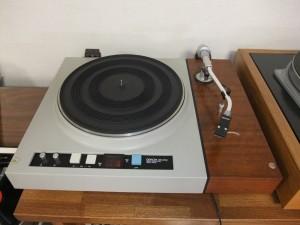 DENON(デノン)DP-2700プレーヤーシステム