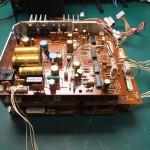 Technics(テクニクス) SP-10mk3 修理後コントロールユニット