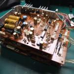 Technics(テクニクス) SP-10mk3 修理後コントロールユニット(2)