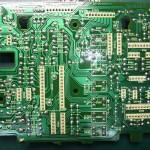 Technics(テクニクス) SP-10mk3 オペレーション基板(裏) 修理後