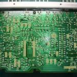 Technics(テクニクス) SP-10mk3 ドライブ基板(裏) 修理後