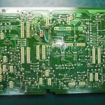 Technics(テクニクス) SP-10mk3 コントロール基板(裏)修理後