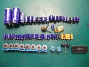 Technics(テクニクス) SP-10mk3 交換部品一覧