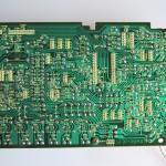 Technics(テクニクス) SP-10 MK3 ドライブ回路基板 OH後(半田面)