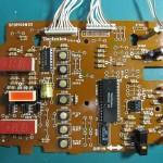 Technics(テクニクス) SP-10mk3 オペレーション基板 OH後(表)