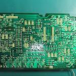 Technics(テクニクス) SP-10mk3 ドライブ基板 OH後(裏)