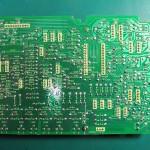 Technics(テクニクス) SP-10mk3 ドライブ回路基板 OH後(裏)