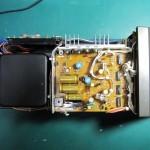 Technics(テクニクス) SP-10mk3 コントローラー内部 OH後