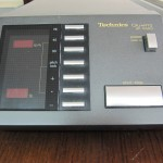 Technics(テクニクス) SP-10mk3 コントローラーパネル OH後