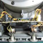 LUXMAN(ラックスマン) PD-121 OH前 ストロボライト点灯回路基板