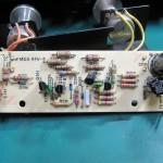 LUXMAN(ラックスマン) PD-121 OH前 ストロボライト点灯基板