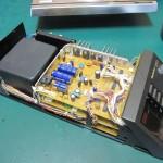 Technics(テクニクス) SP-10mk3 コントローラ内部 オーバーホール前