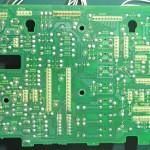 Technics(テクニクス) SP-10mk3 オペレーション回路基板 半田面 オーバーホール前