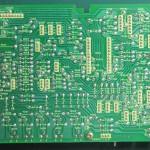 Technics(テクニクス) SP-10mk3 ドライブ回路基板 半田面 オーバーホール後