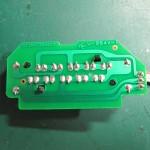 Technics(テクニクス) SP-10mk3 ストロボ回路基板 半田面 オーバーホール後