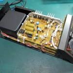 Technics(テクニクス) SP-10mk3 コントローラ内部 オーバーホール後