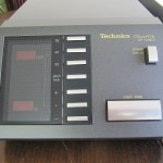 Technics(テクニクス) SP-10mk3 コントローラパネル オーバーホール後