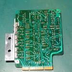 Technics (テクニクス) SP-10mk2 駆動部プリント基板 半田面 オーバーホール前