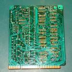 Technics (テクニクス) SP-10mk2 論理部プリント基板 半田面 オーバーホール前