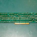 Technics (テクニクス) SP-10mk2 制御部プリント基板 半田面 オーバーホール前