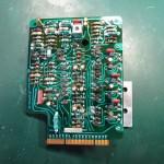 Technics (テクニクス) SP-10mk2 駆動部プリント基板 部品面 オーバーホール後