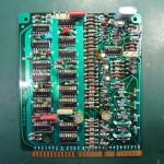 Technics (テクニクス) SP-10mk2 論理部プリント基板 部品面 オーバーホール後