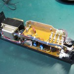 Technics (テクニクス) SP-10mk2 電源部 オーバーホール後