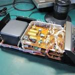Technics (テクニクス) SP-10mk3 コントローラー内部 オーバーホール後