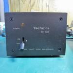 Technics (テクニクス) SP-10mk2 電源ユニット オーバーホール前