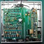 Technics (テクニクス) SP-10mk2 内部 オーバーホール前