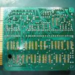 Technics (テクニクス) SP-10mk2 論理部 半田面 オーバーホール前