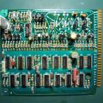 Technics (テクニクス) SP-10mk2 論理部 部品面 オーバーホール後