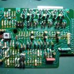 Technics (テクニクス) SP-10mk2 駆動部 部品面 オーバーホール後